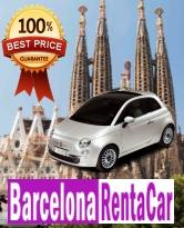 Barcelona Rent a Car - Los mejores precios - www.barcelona-rent-a-car.com