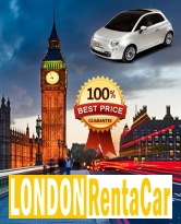 London Rent a Car - The best Rates - www.london-rent-a-car.com