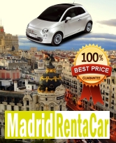 Madrid Rent a Car - Best Price Guarantee - www.madrid-rent-a-car.com