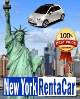 New York Rent a Car - The best Rates - www.newyork-rentacar.com