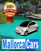 Mallorca Cars - Best Price Guarantee - www.mallorcacars.com