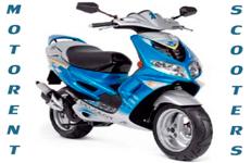 Ibiza Motos - Formentera Scooters